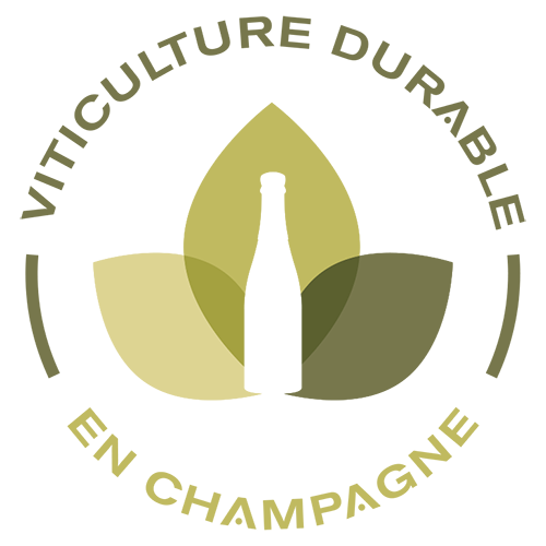 Label exploitation certifiée Viticulture Durable en Champagne