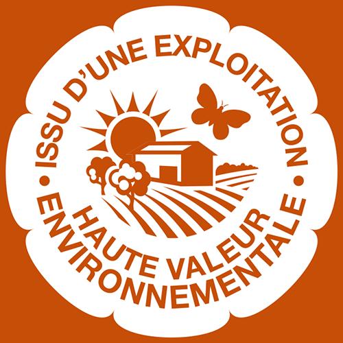 Domaine Roger Lustig certifié Label Haute Valeur Environnementale